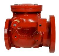 Increasing Horizonal Swing Check Valves